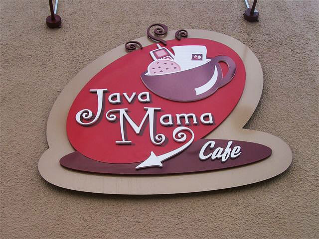 java-mama
