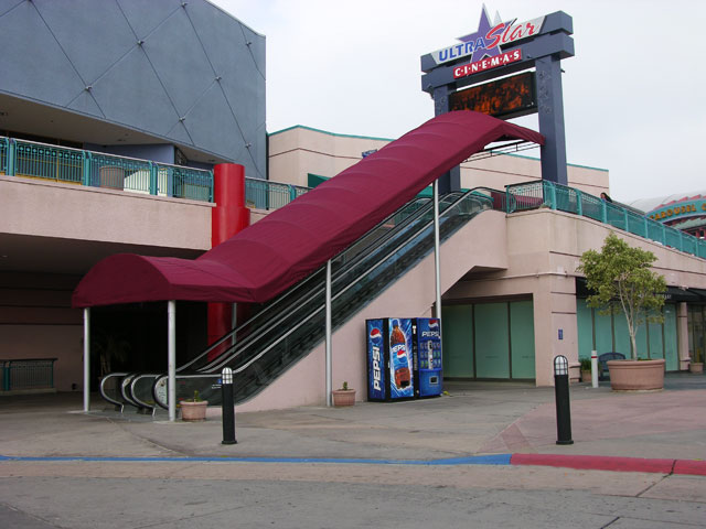 escalator-cover