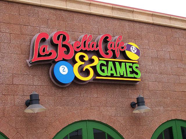 La Bella Cafe