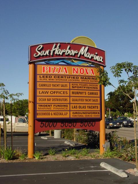 Sun Harbor Marina